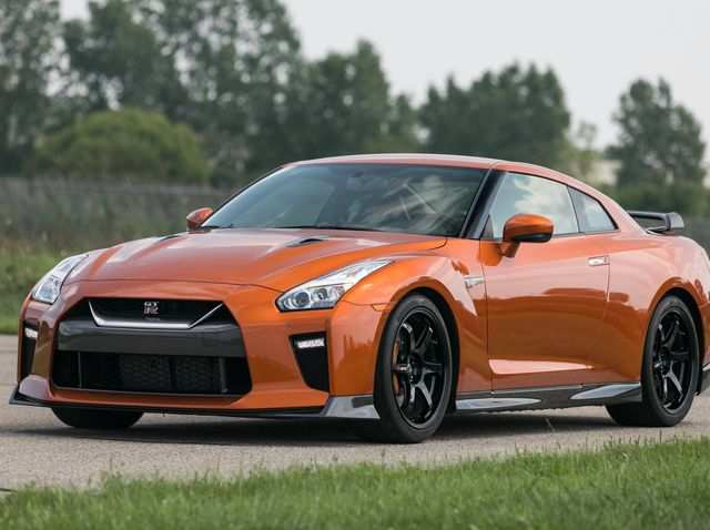 76 All New 2019 Nissan Gt R Performance