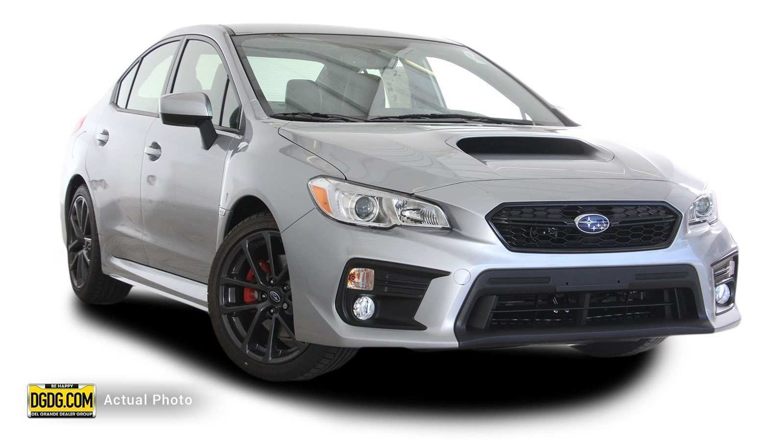 76 All New 2019 Subaru Wrx New Model And Performance