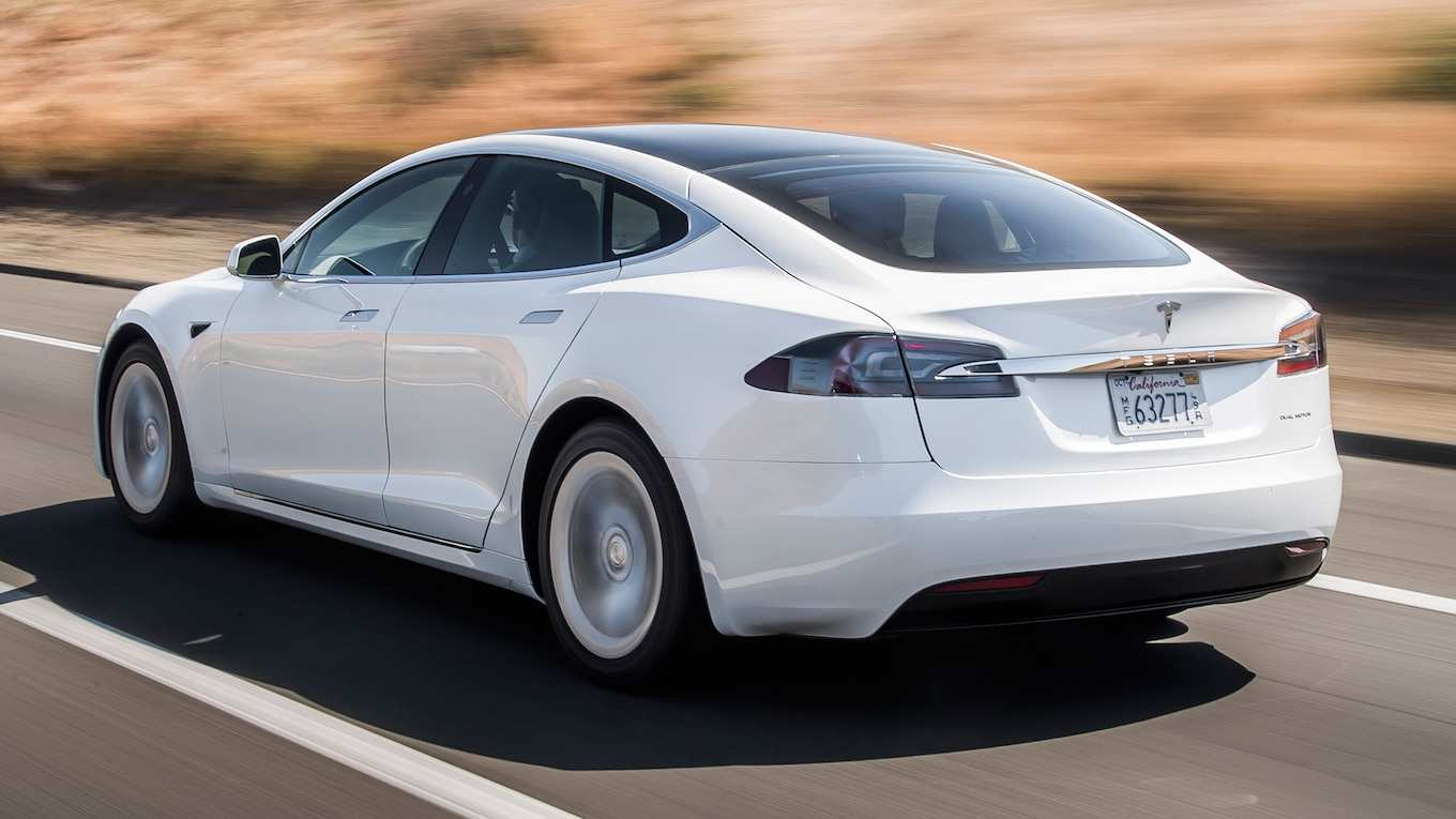 76 All New 2019 Tesla Model S Review And Release Date