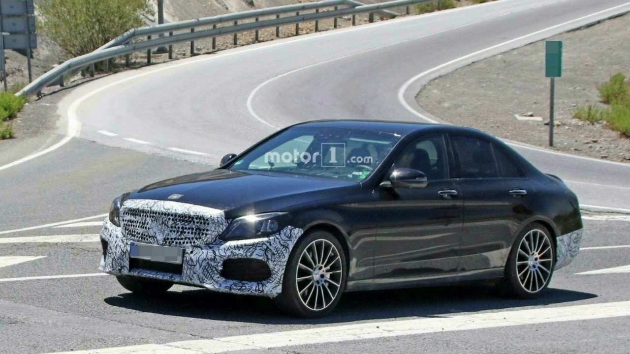 76 All New 2019 The Spy Shots Mercedes E Class New Model And Performance