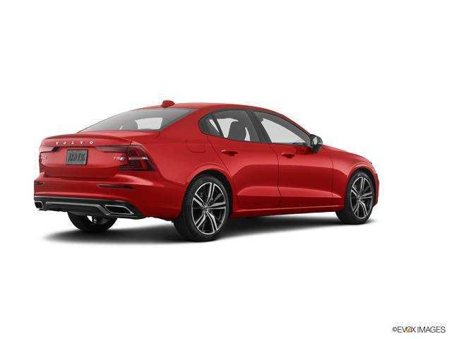 76 All New 2019 Volvo S60 R Configurations