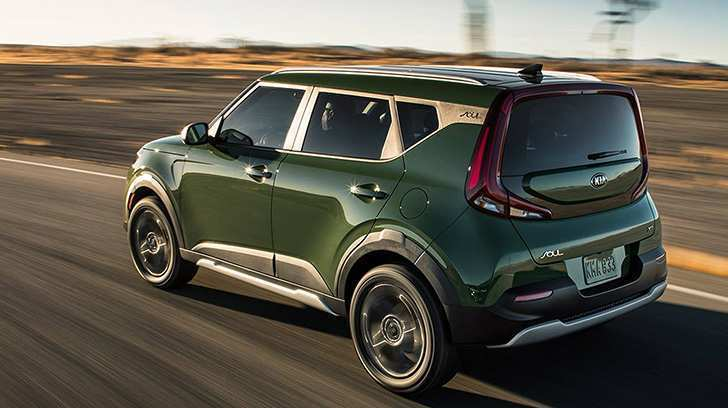 76 All New 2020 All Kia Soul Awd Review And Release Date