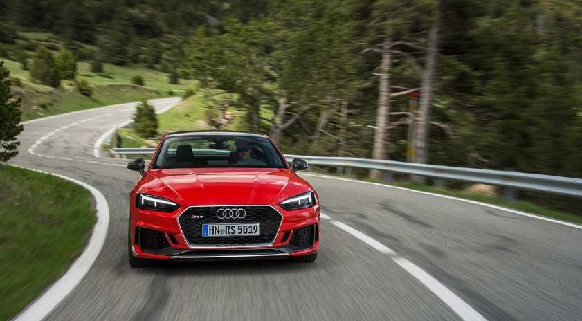 76 All New 2020 Audi Rs5 Release Date And Concept