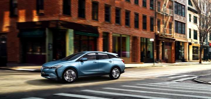 76 All New 2020 Buick Velite 6 Performance
