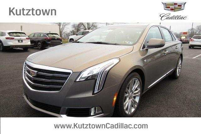 76 All New 2020 Candillac Xts Redesign And Review
