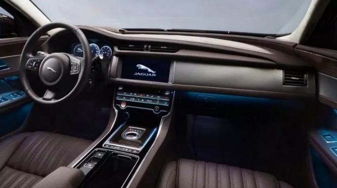 76 All New 2020 Jaguar XJ Prices