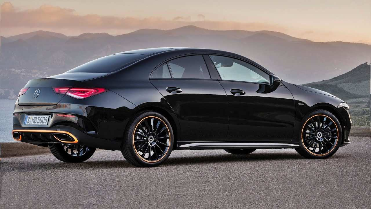 76 All New 2020 Mercedes CLA 250 Price Design And Review