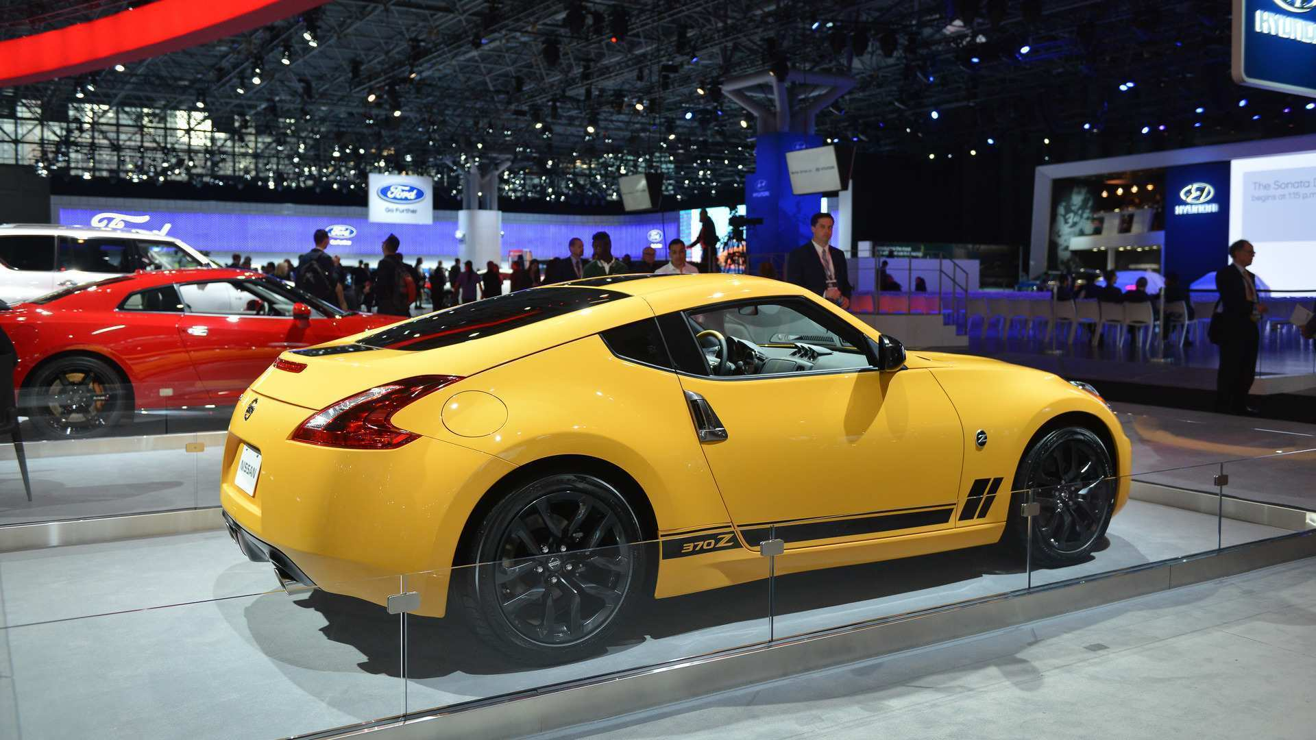 76 All New 2020 Nissan 370Z Concept