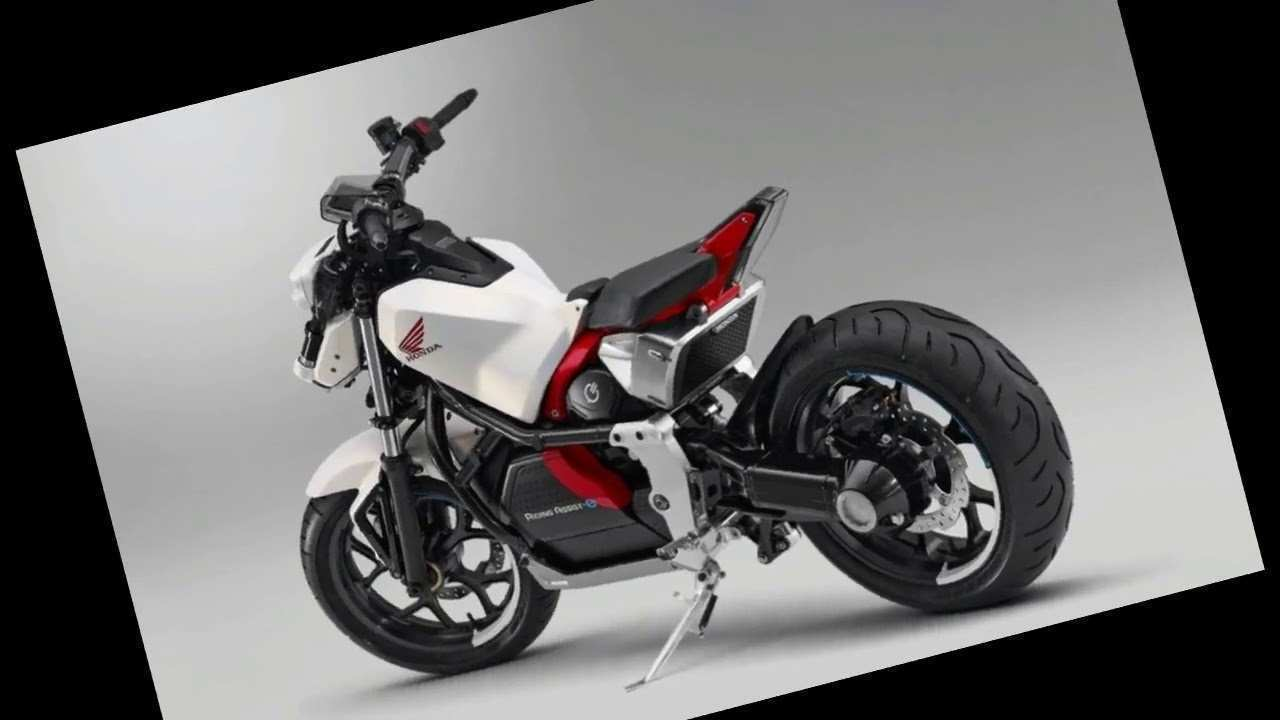 76 All New Honda Bikes 2020 Release Date And Concept