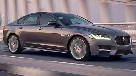 76 All New Jaguar Xf Facelift 2019 Prices
