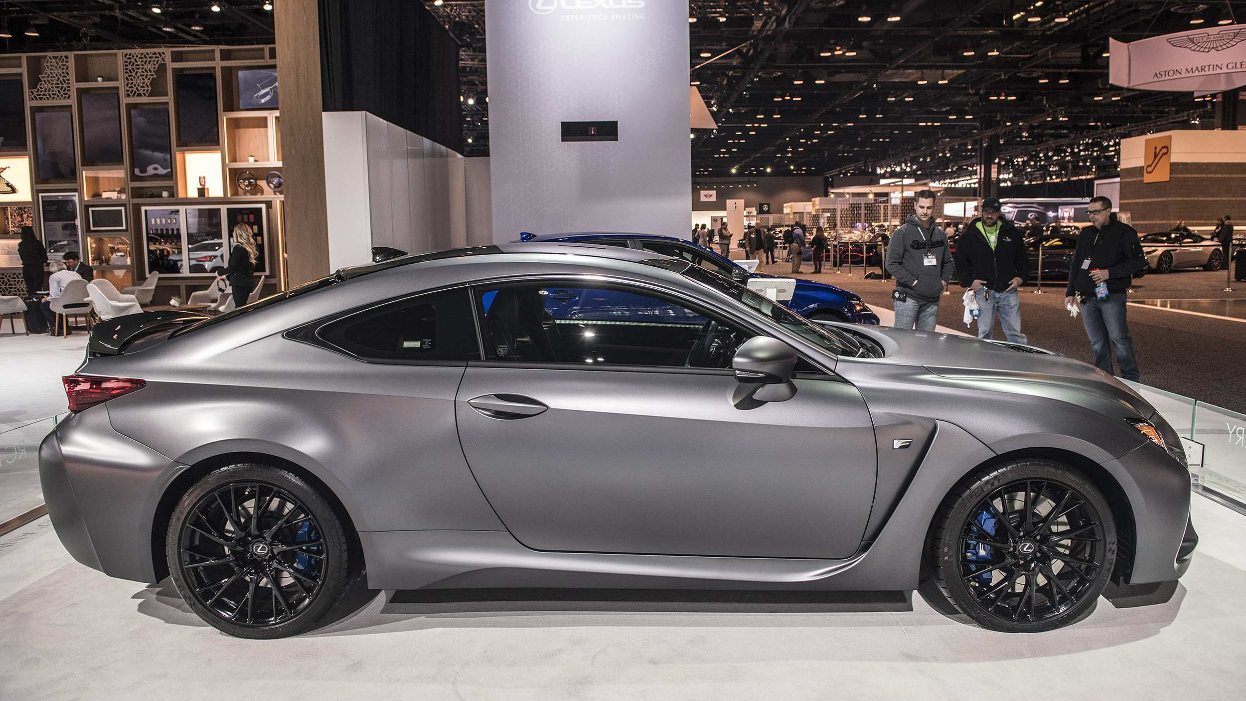 76 All New Lexus Rcf 2019 Price