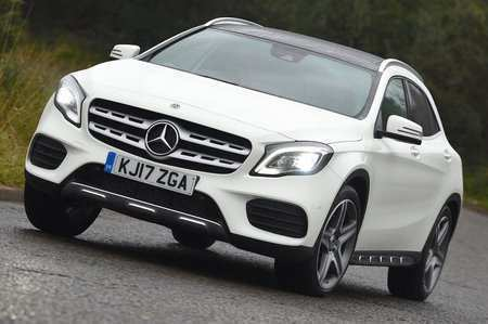 76 All New Mercedes Gla 2019 Prices