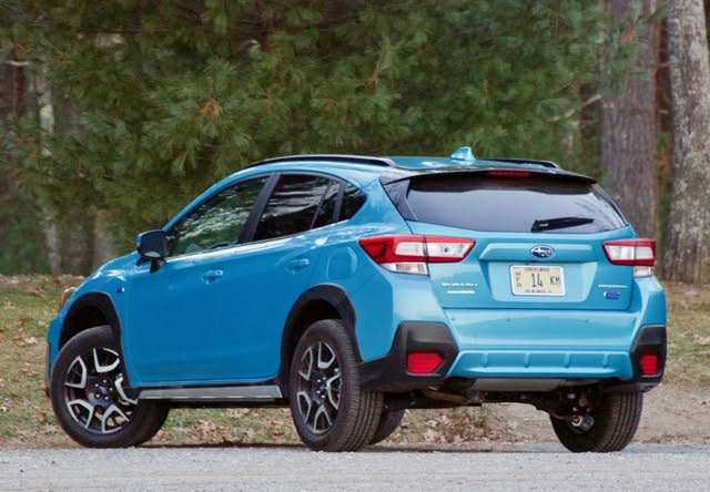 76 All New Subaru Xv 2019 Release