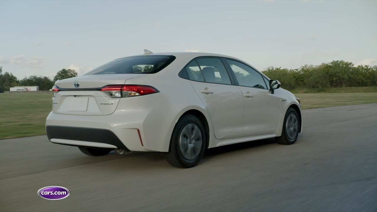 76 All New Toyota Avensis 2020 Redesign
