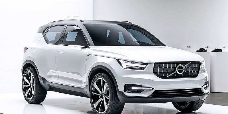 76 All New Volvo Models 2020 History