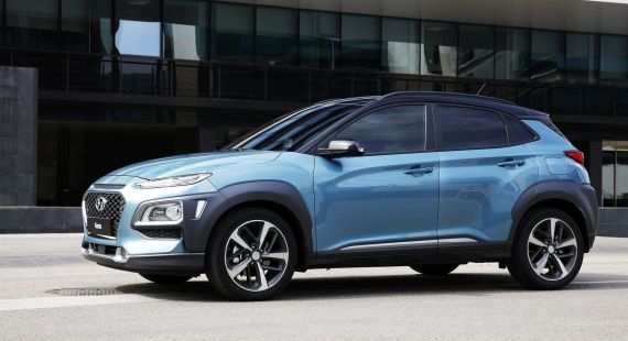 76 All New When Does The 2020 Hyundai Kona Come Out Model