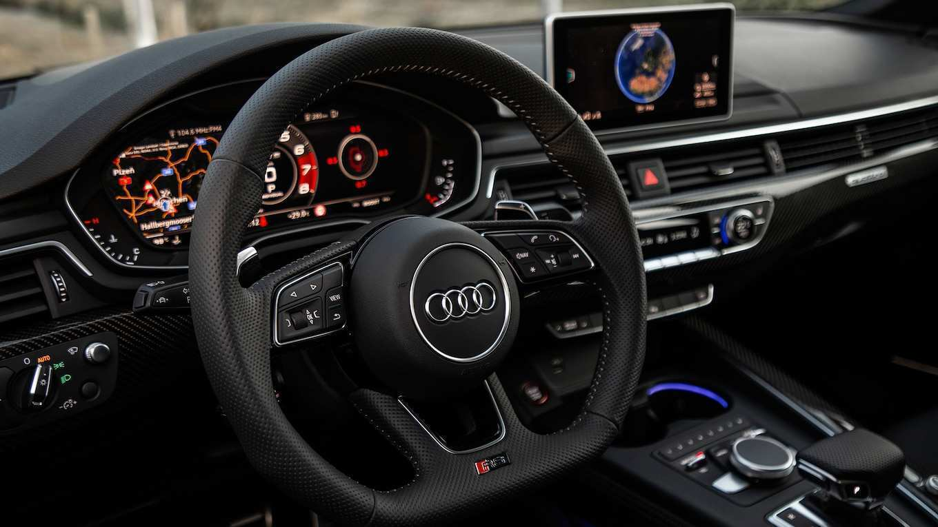76 Best 2019 Audi Rs5 First Drive