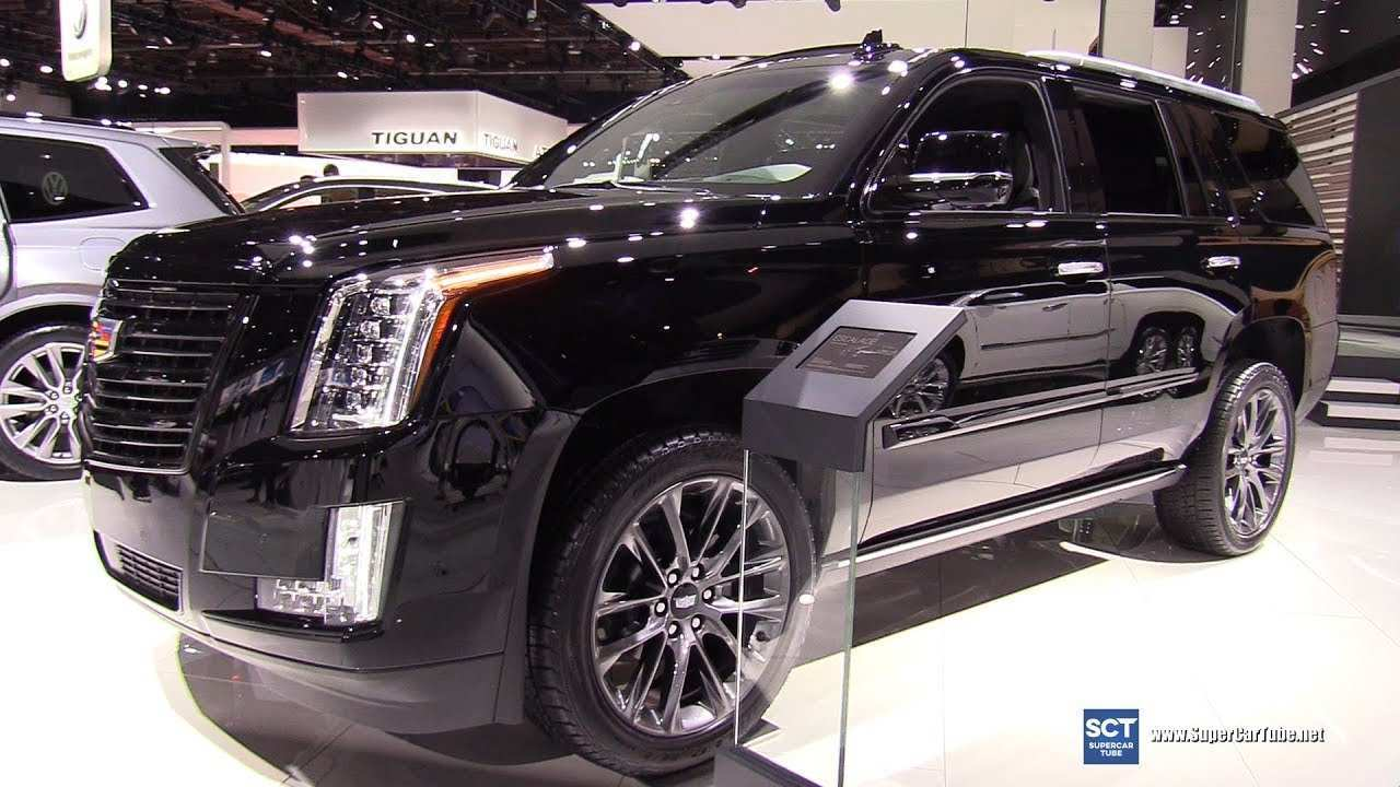76 Best 2019 Cadillac Escalade Vsport Images