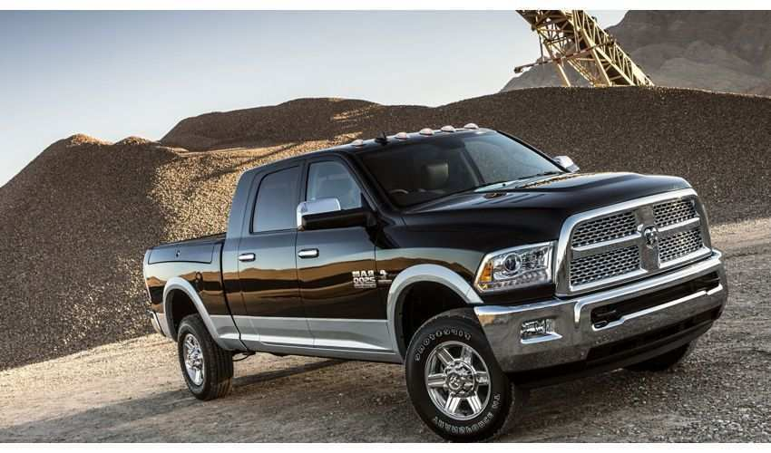 76 Best 2019 Dodge Ram 2500 Cummins Picture