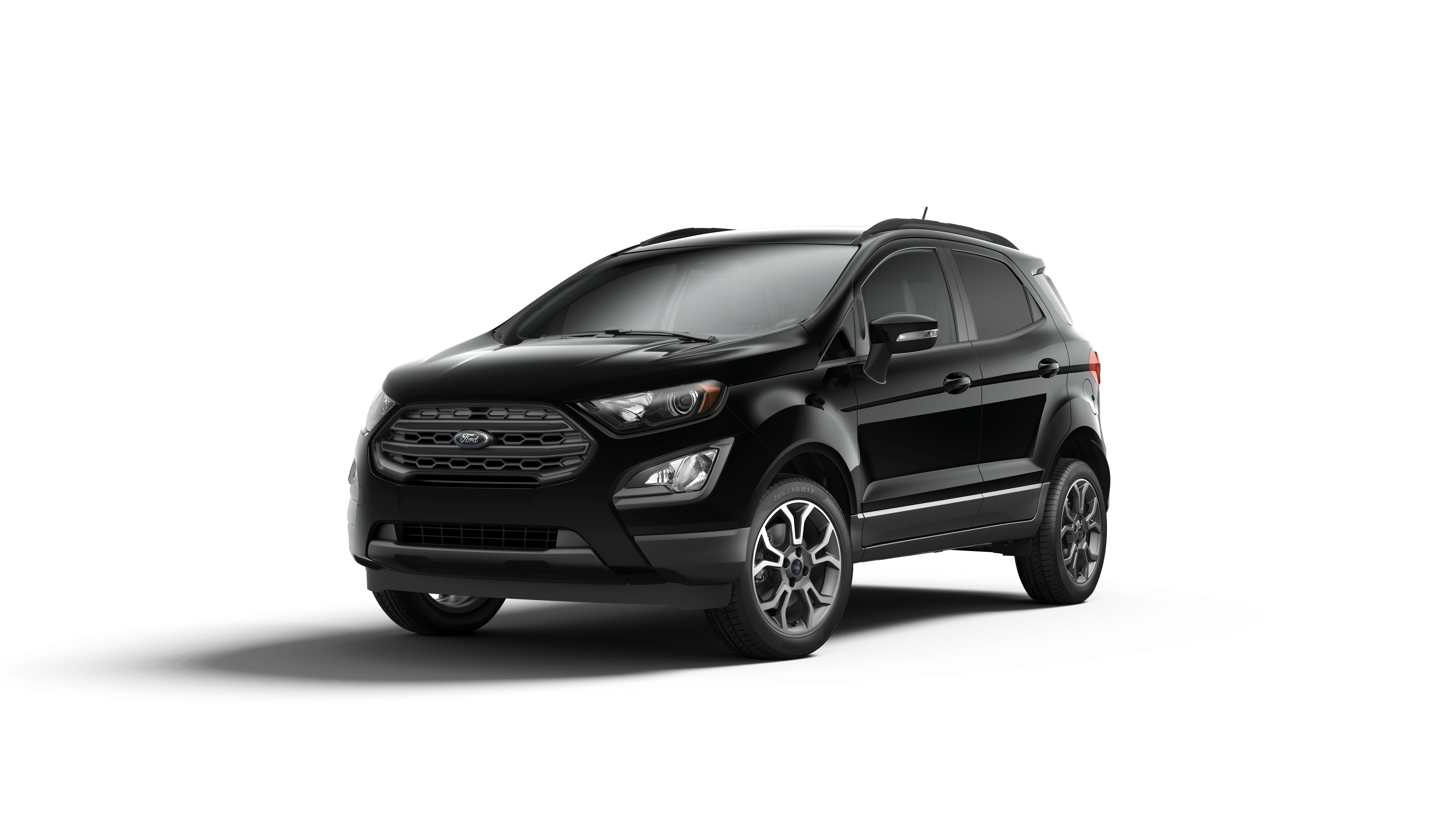 76 Best 2019 Ford Ecosport Reviews