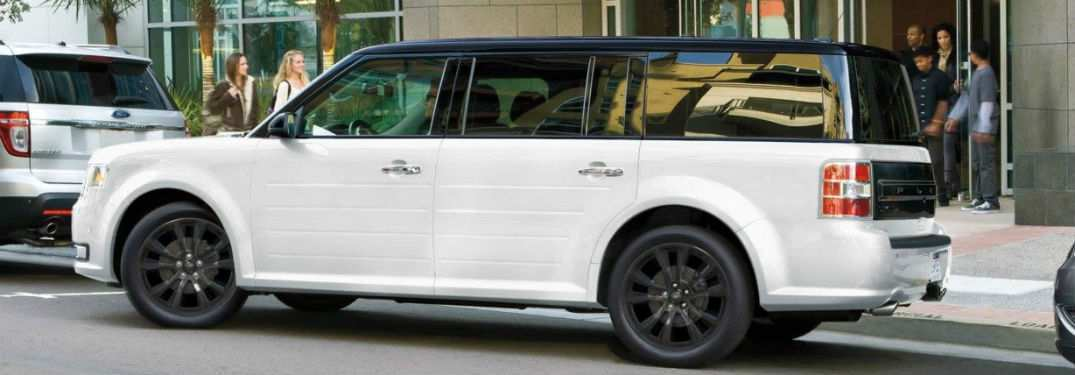 76 Best 2019 Ford Flex Redesign And Review