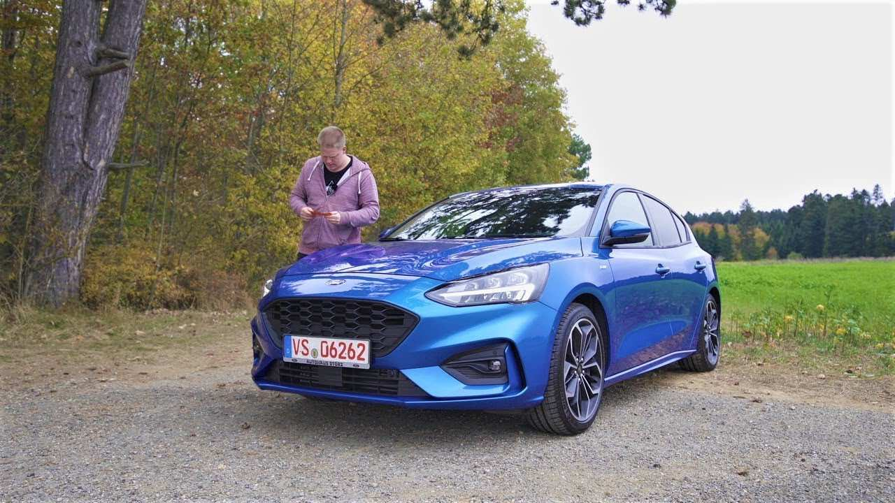 76 Best 2019 Ford Focus Wallpaper
