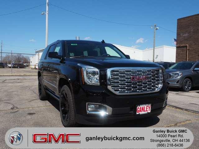 76 Best 2019 GMC Envoy Spesification