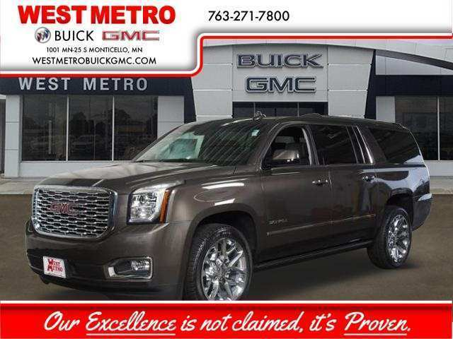 76 Best 2019 GMC Yukon XL Performance