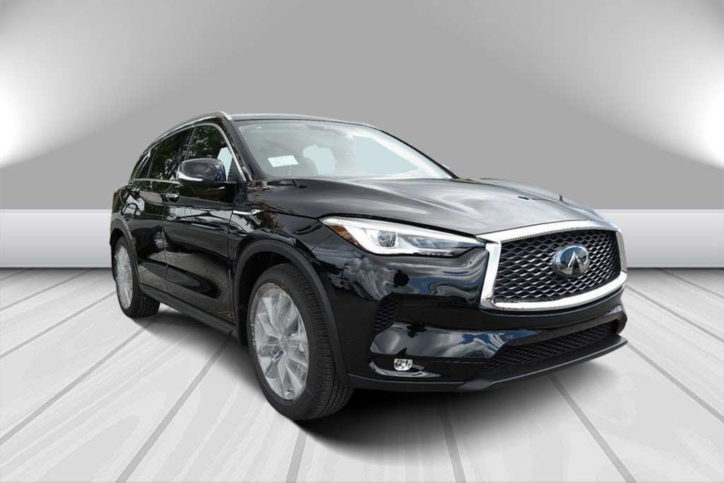 76 Best 2019 Infiniti Qx50 Black Performance and New Engine