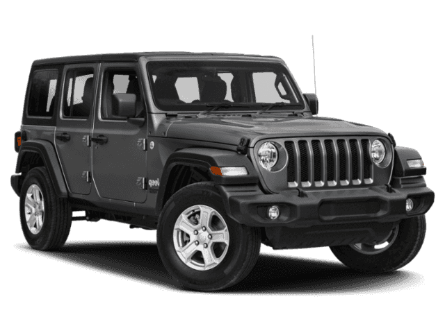 76 Best 2019 Jeep Wrangler Unlimited Concept