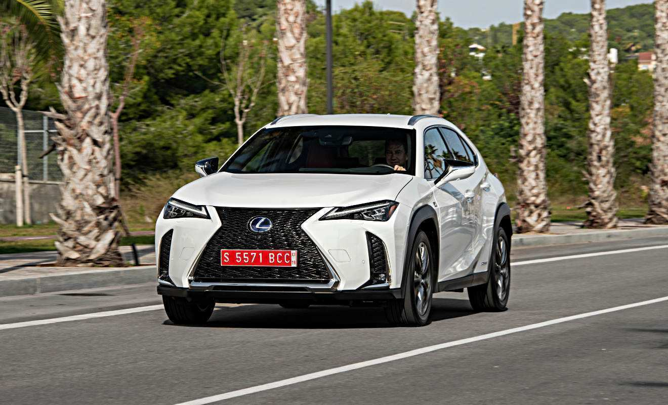 76 Best 2019 Lexus IS 250 Redesign And Concept
