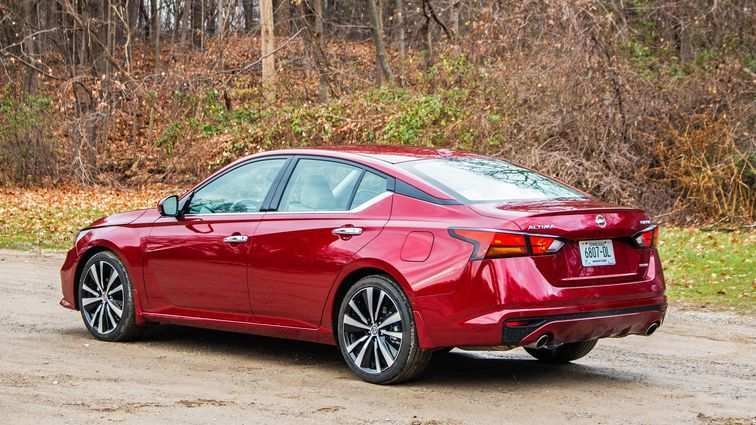 76 Best 2019 Nissan Altima Price And Release Date