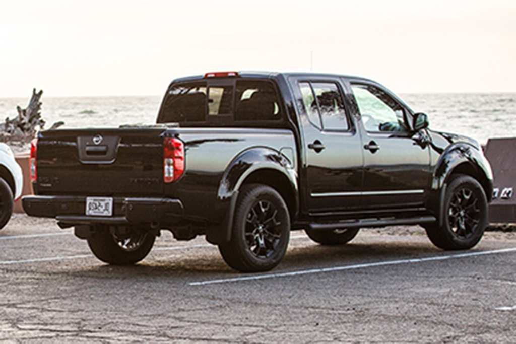 76 Best 2019 Nissan Frontier First Drive