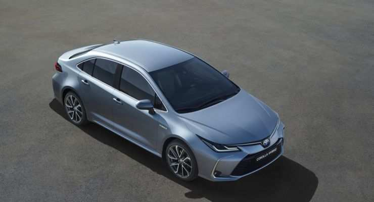 76 Best 2019 Toyota Avensis Ratings