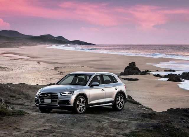 76 Best 2020 Audi Q5 Suv Price Design And Review