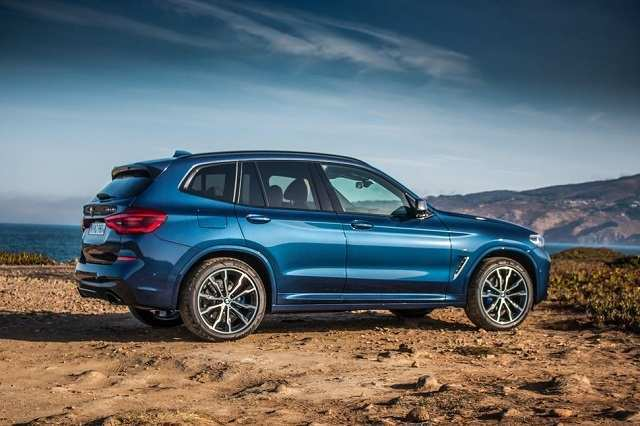 76 Best 2020 BMW X3 Exterior And Interior
