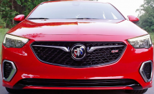 76 Best 2020 Buick Regal Gs Coupe Spy Shoot