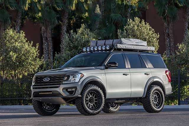 76 Best 2020 Ford Expedition Interior
