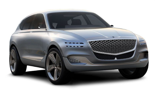 76 Best 2020 Hyundai Genesis Release Date And Concept