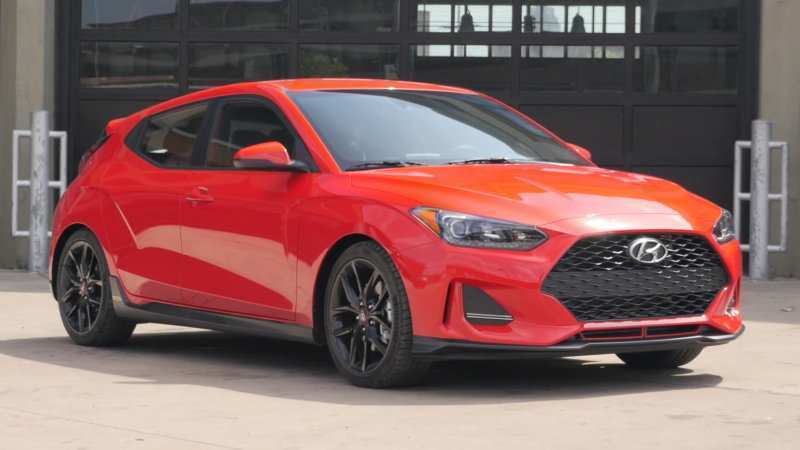 76 Best 2020 Hyundai Veloster Turbo Reviews