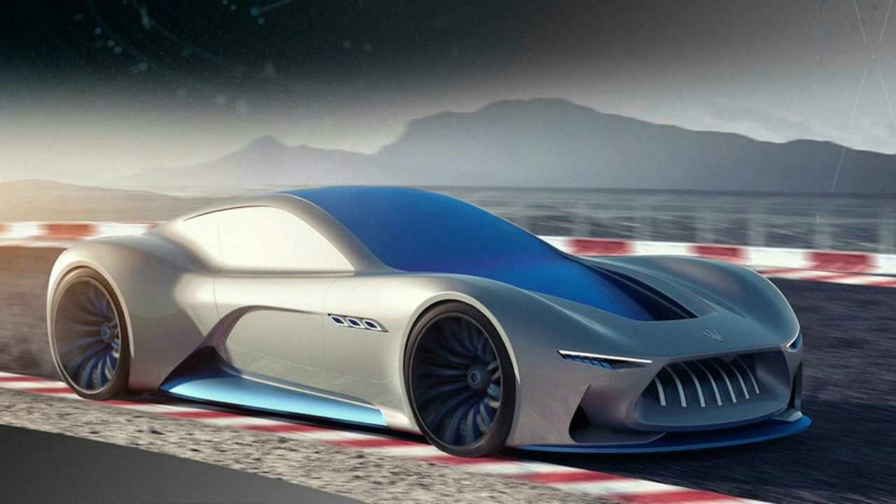 76 Best 2020 Maserati Quattroportes Concept And Review
