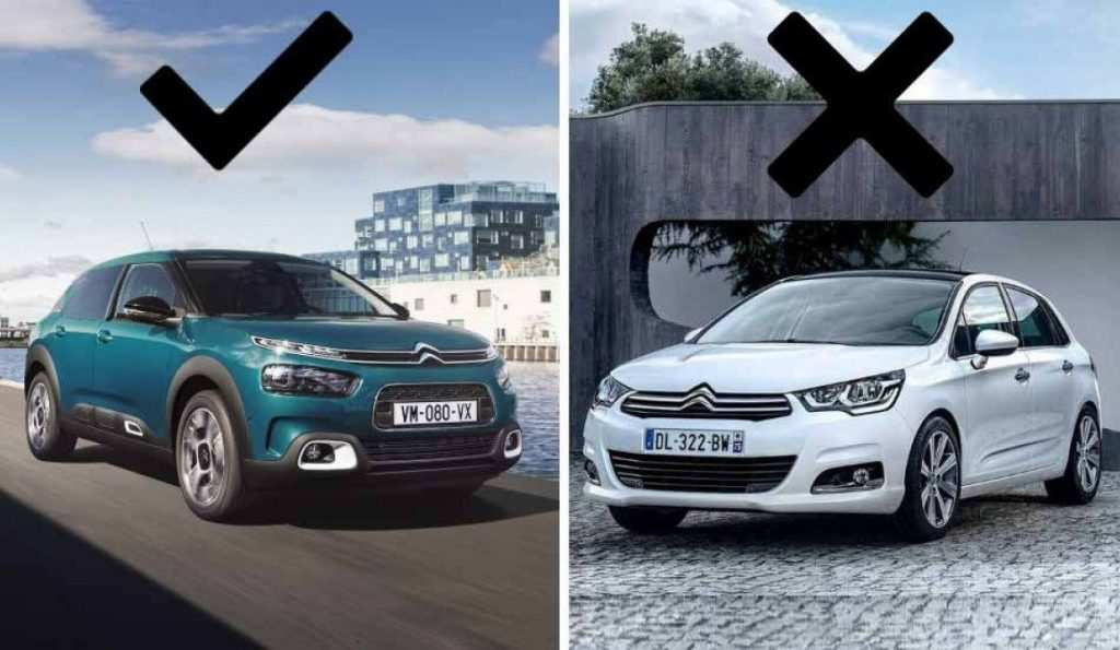 76 Best 2020 New Citroen C4 Overview