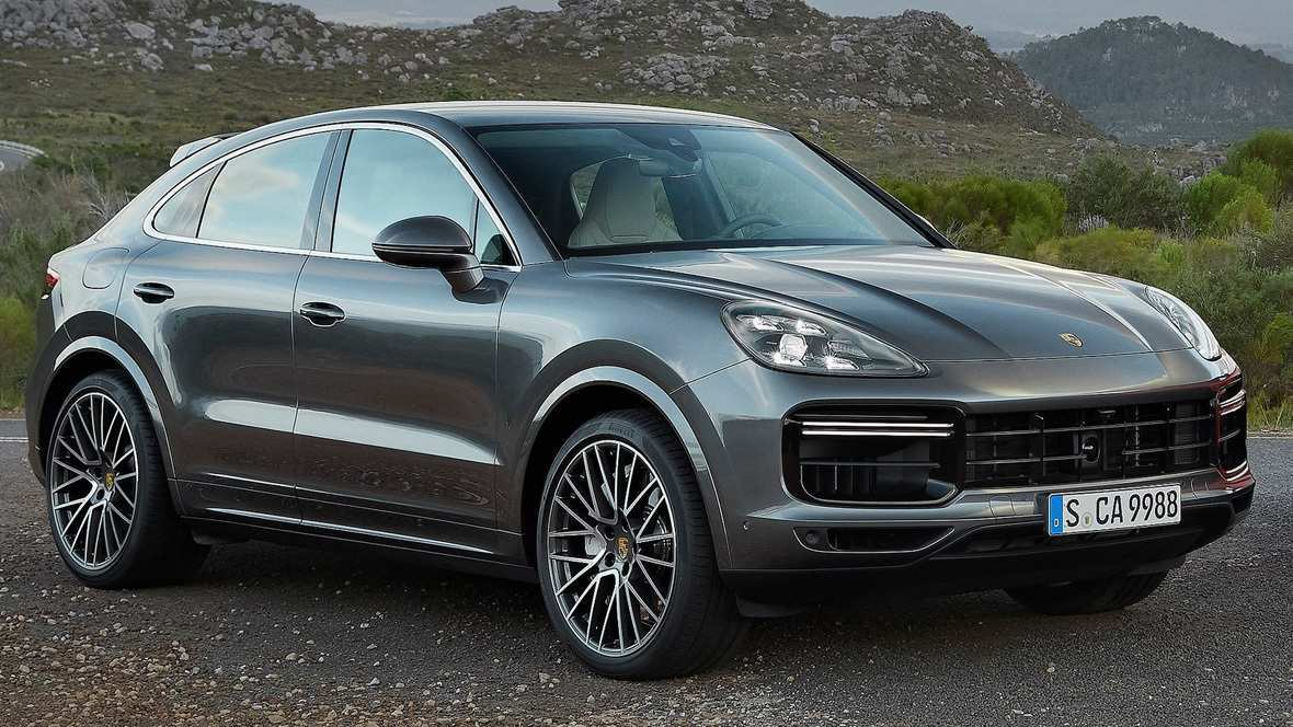 76 Best 2020 Porsche Cayenne Price Design And Review