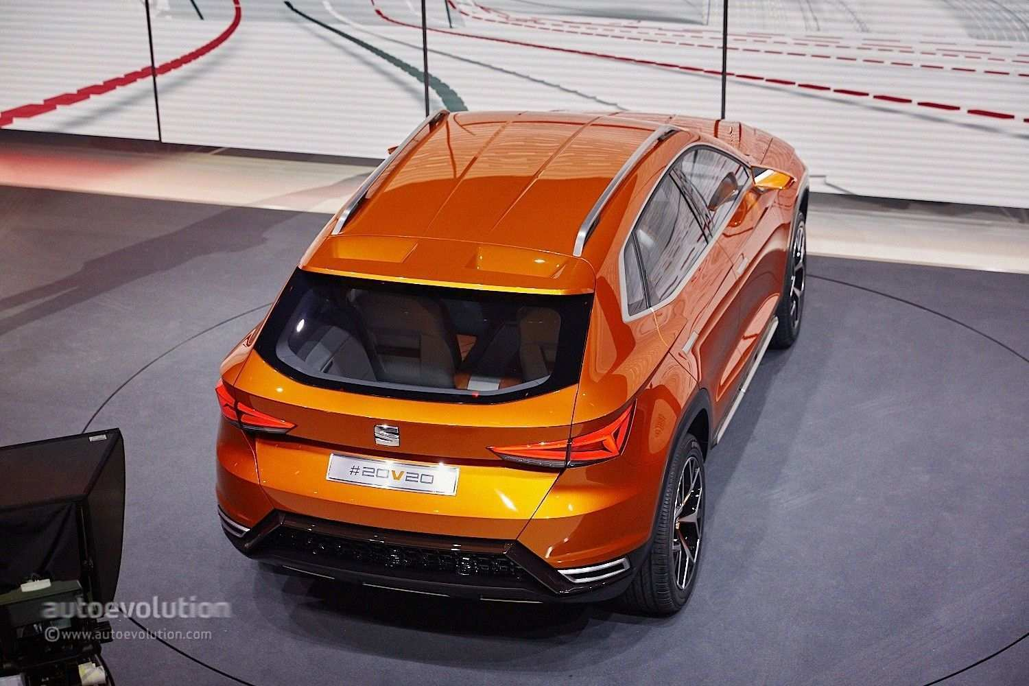 76 Best 2020 Seat Alhambra Release