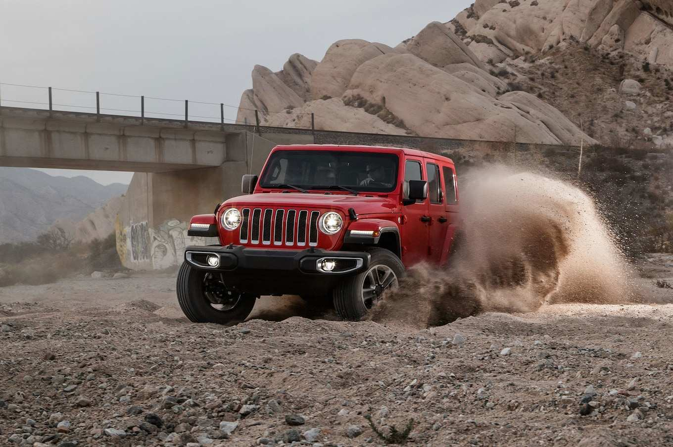 76 Best 2020 The Jeep Wrangler Interior