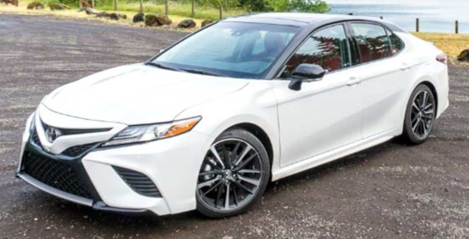 76 Best 2020 Toyota Camry Xse Images