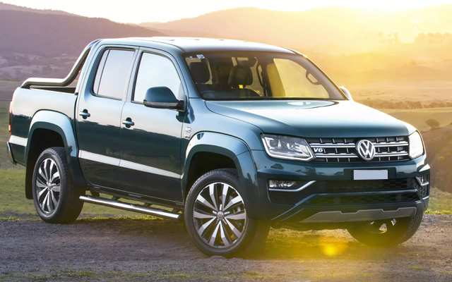 76 Best 2020 VW Amarok Performance