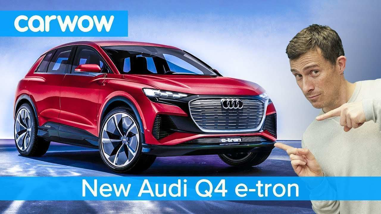 76 Best Audi Electric Suv 2020 Pricing