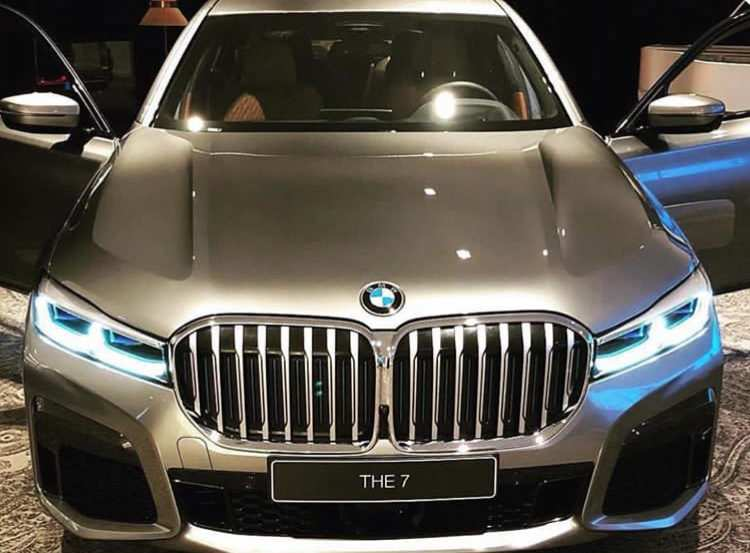 76 Best BMW 5 Series Lci 2020 Redesign And Concept