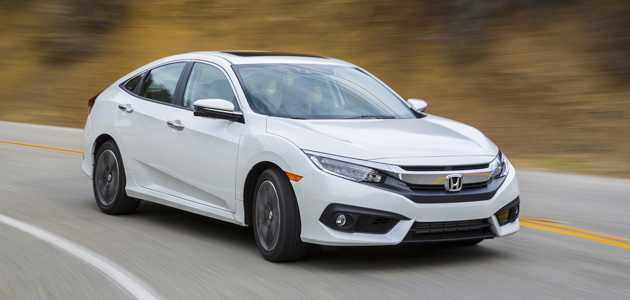 76 Best Honda Civic Yeni Kasa 2020 New Model and Performance